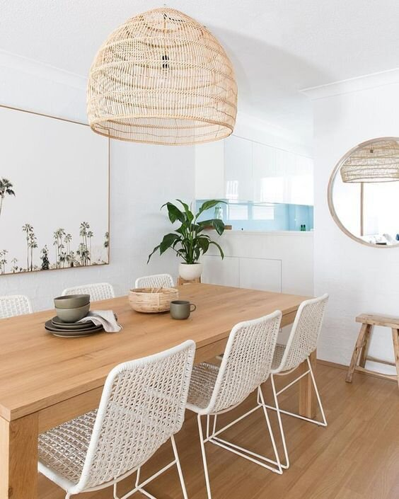 Stunning Dining Table Lighting Ideas And Designs Renoguide Australian Renovation Ideas And Inspiration