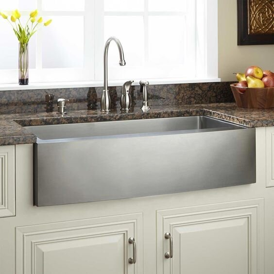 50 Incredible Kitchen Sink Ideas And Designs Renoguide Australian Renovation Ideas And Inspiration