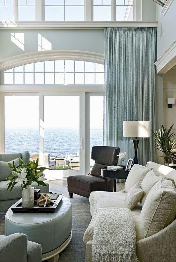 Coastal Living Room Ideas And Designs Renoguide Australian Renovation Ideas And Inspiration