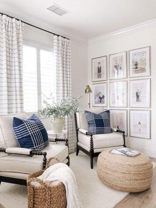Coastal Living Room Ideas And Designs, Coastal Living Rooms