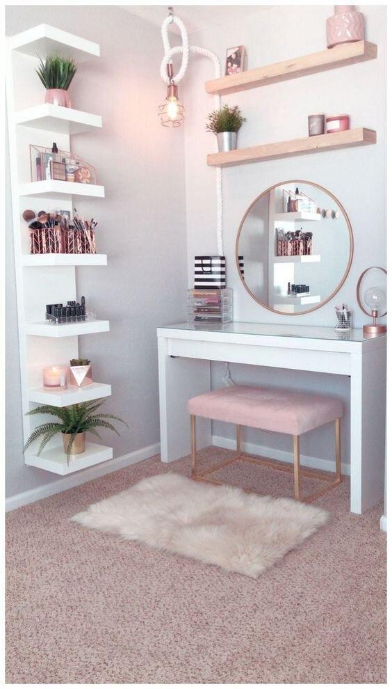 40 Teen Girl Bedroom Ideas And Designs Renoguide Australian Renovation Inspiration
