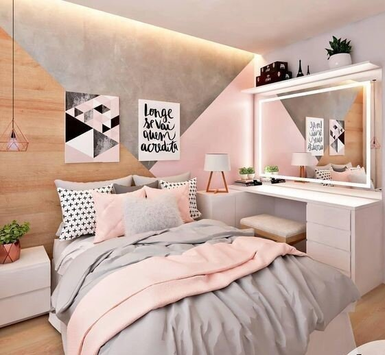 40 Teen Girl Bedroom Ideas And Designs Renoguide Australian Renovation Ideas And Inspiration
