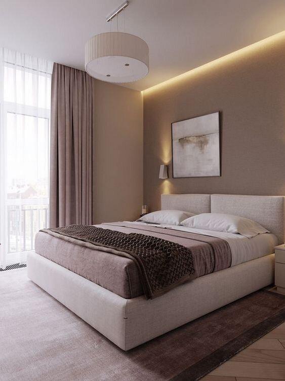 35 Creative Bedroom Mood Lighting Ideas And Designs Renoguide Australian Renovation Ideas And Inspiration