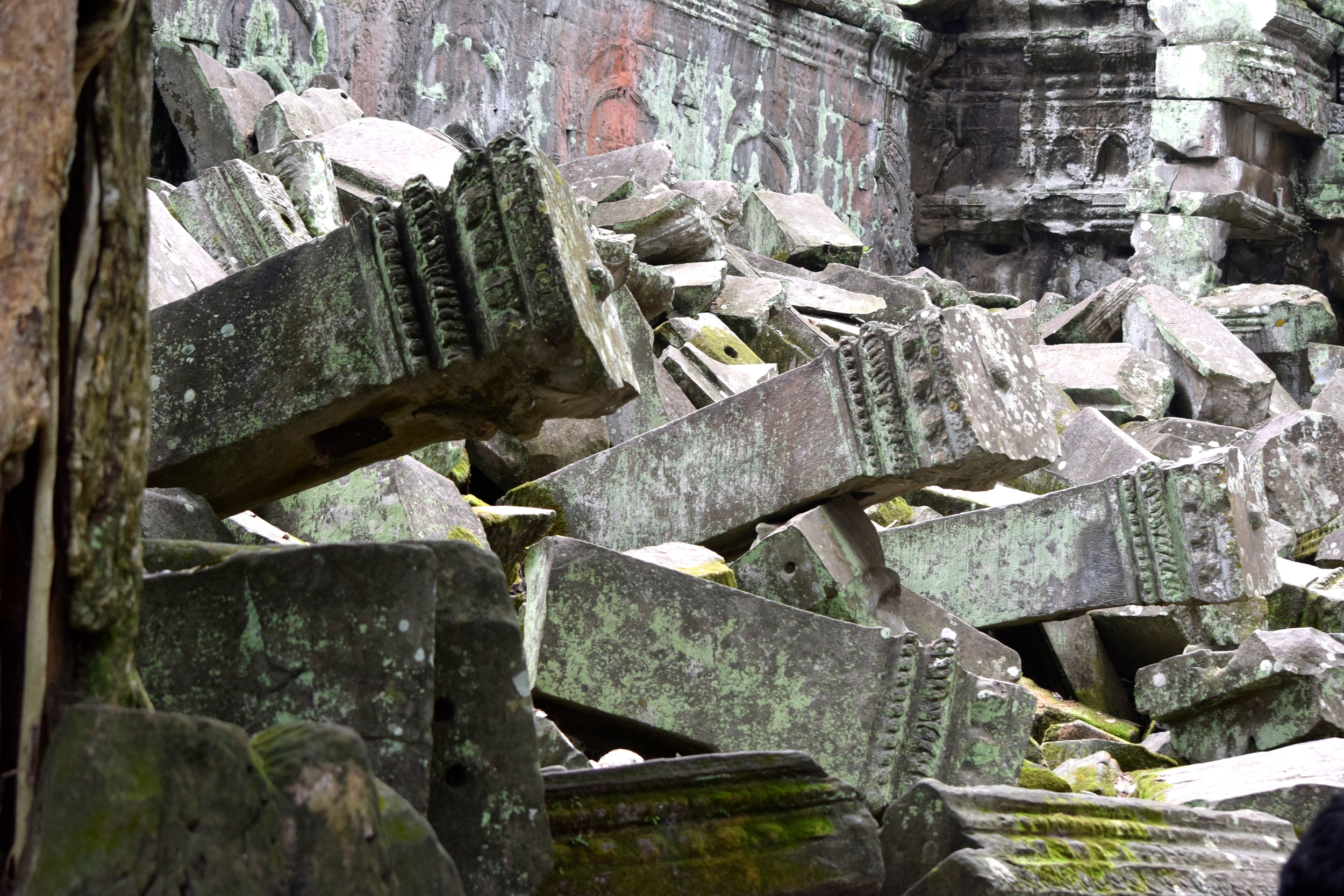 Tomb Raider Temple (Ta Prohm)
