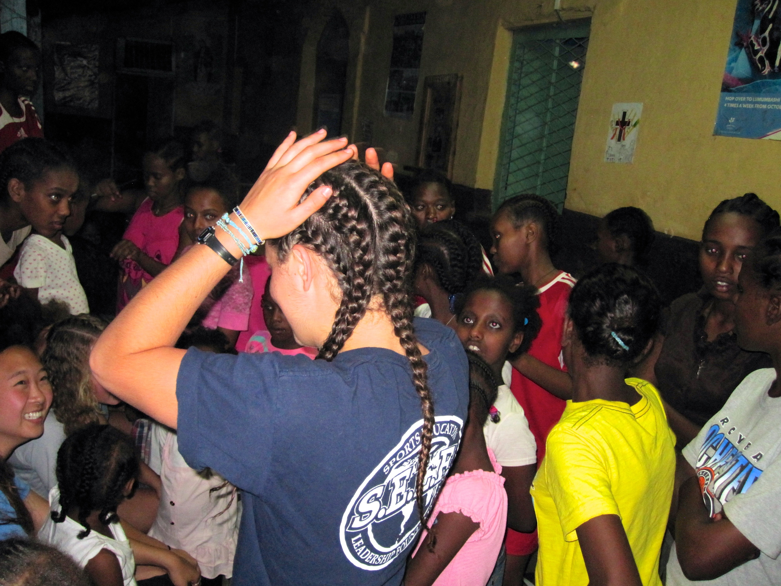 Girl's Orphanage