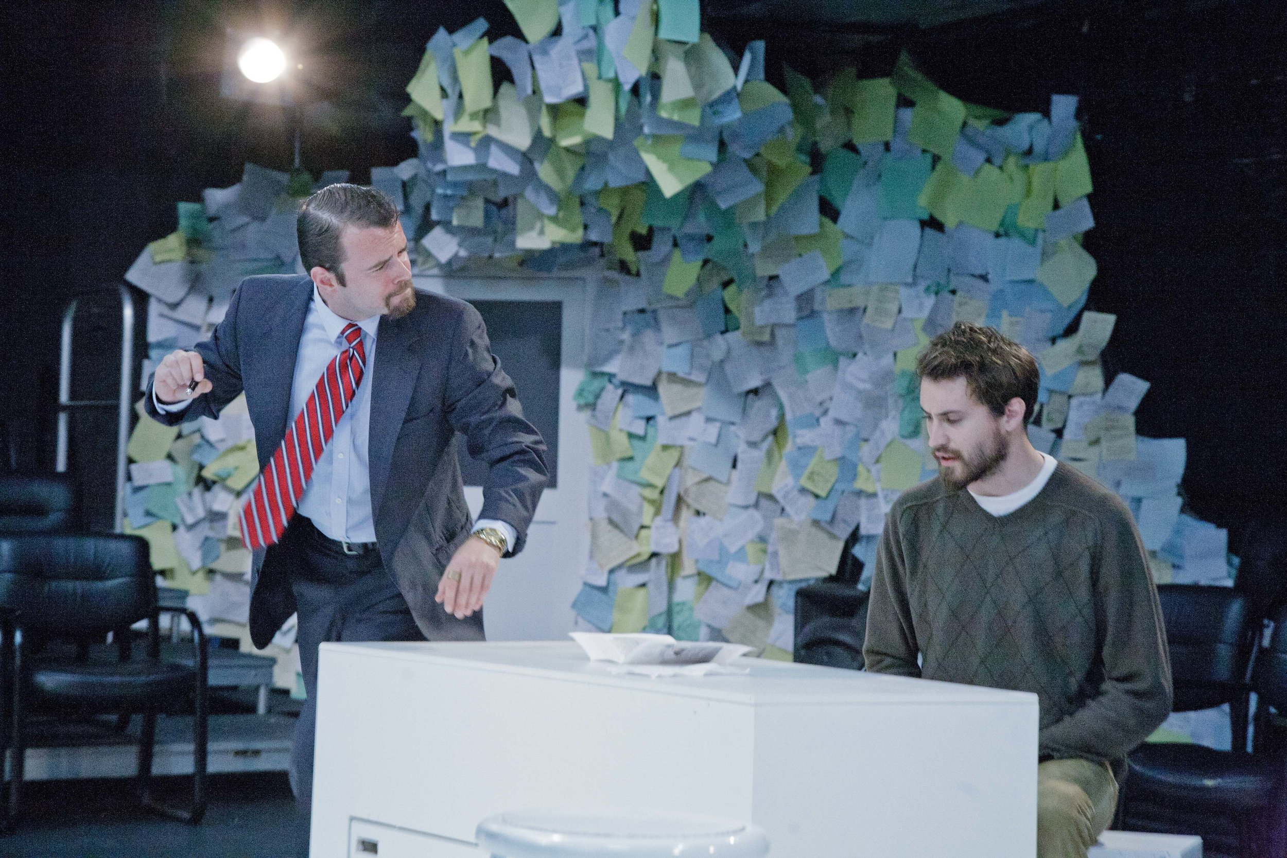 <i>Suicide Incorporated</i> (No Rules Theatre Company)
