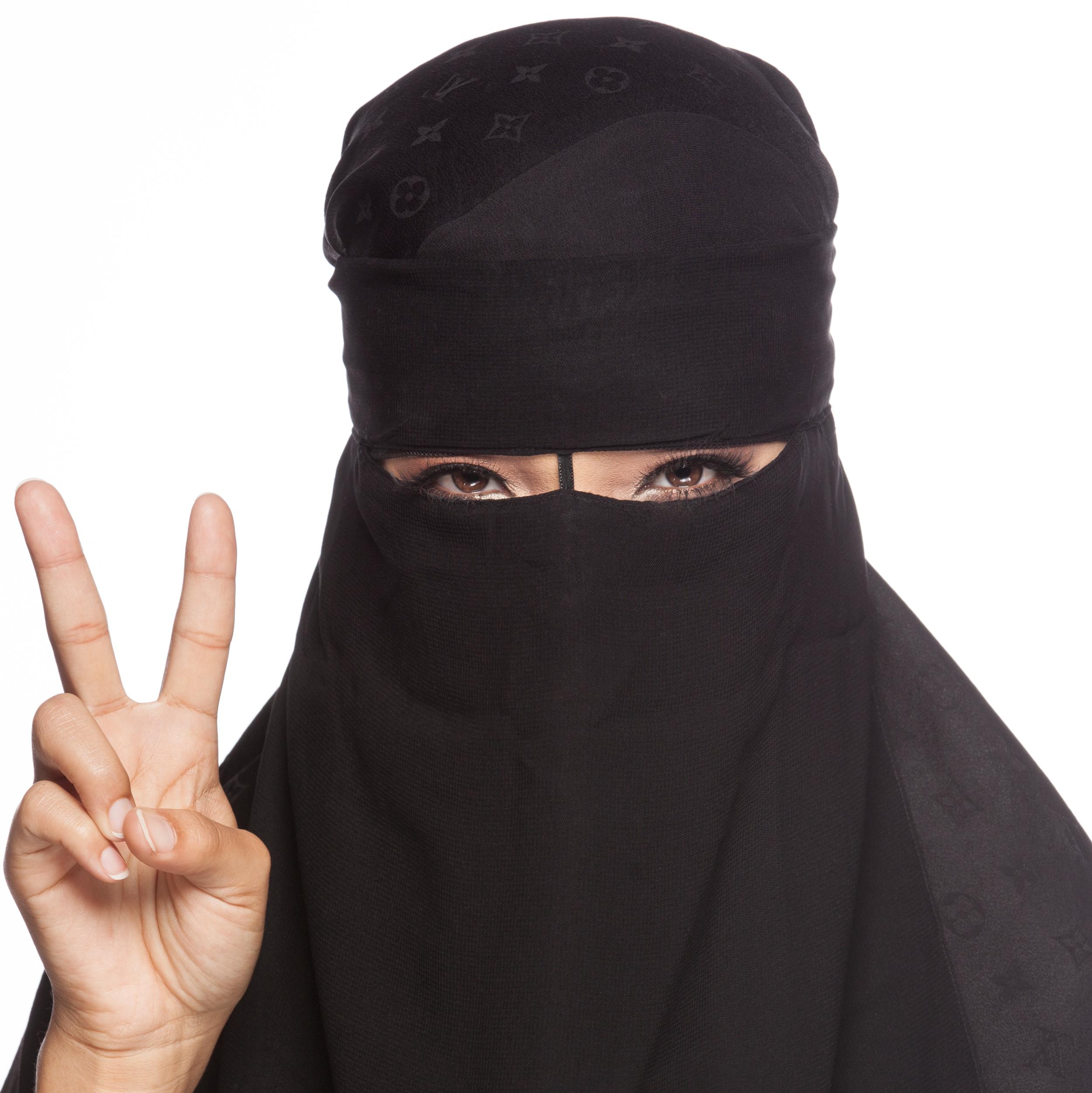Muslim Female