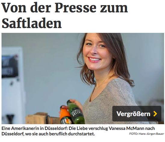 Rheinische Post, 2017