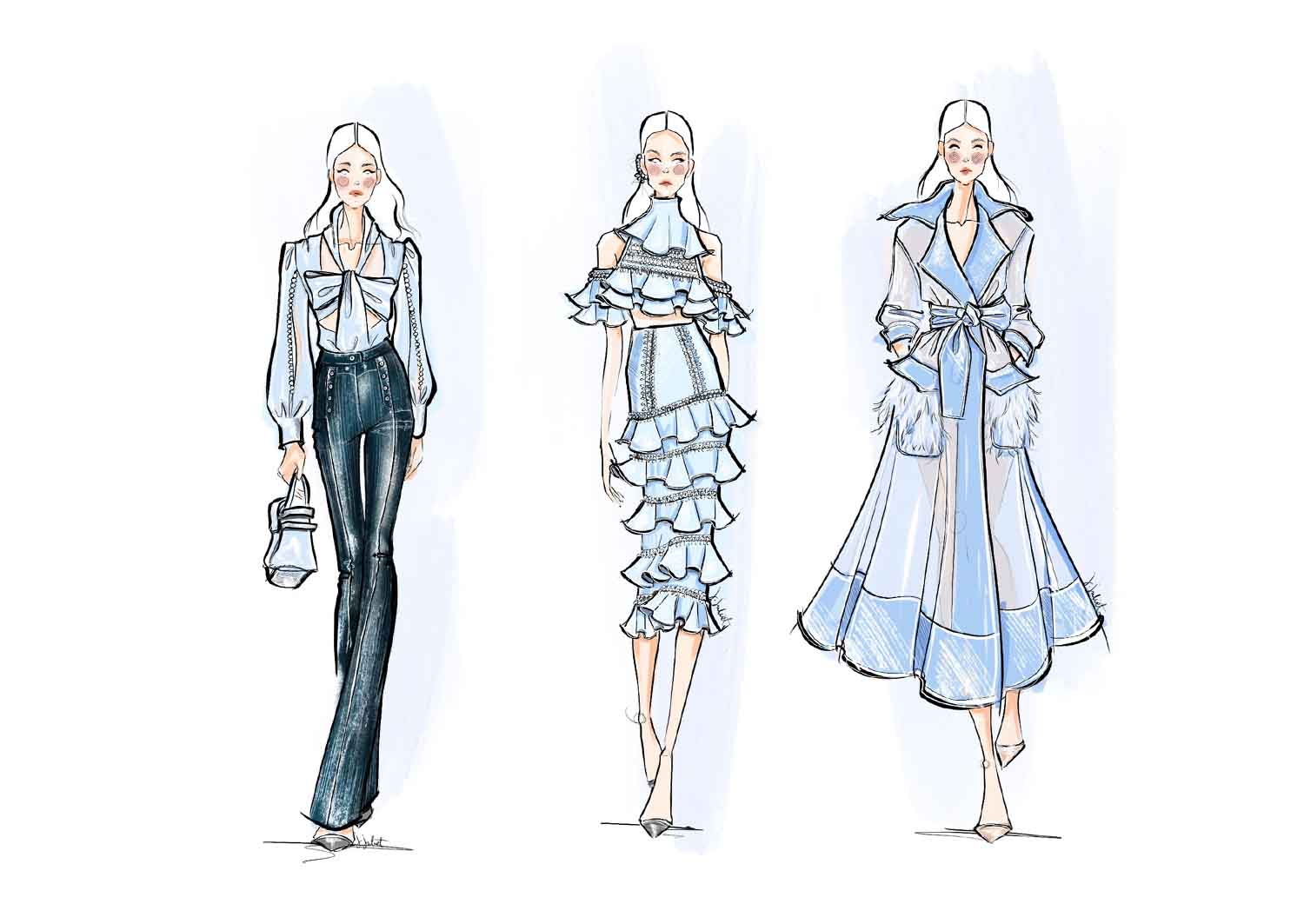 Fashion Fleekend: Ralph & Russo