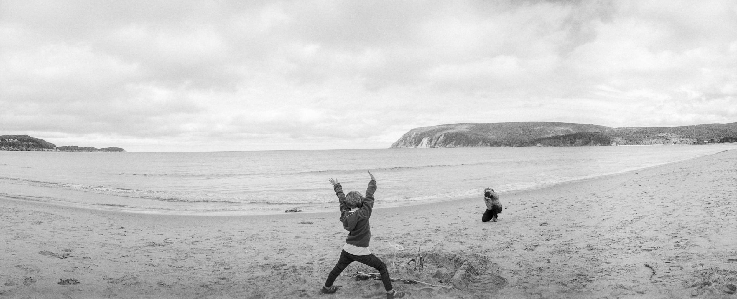 Ingonish Beach