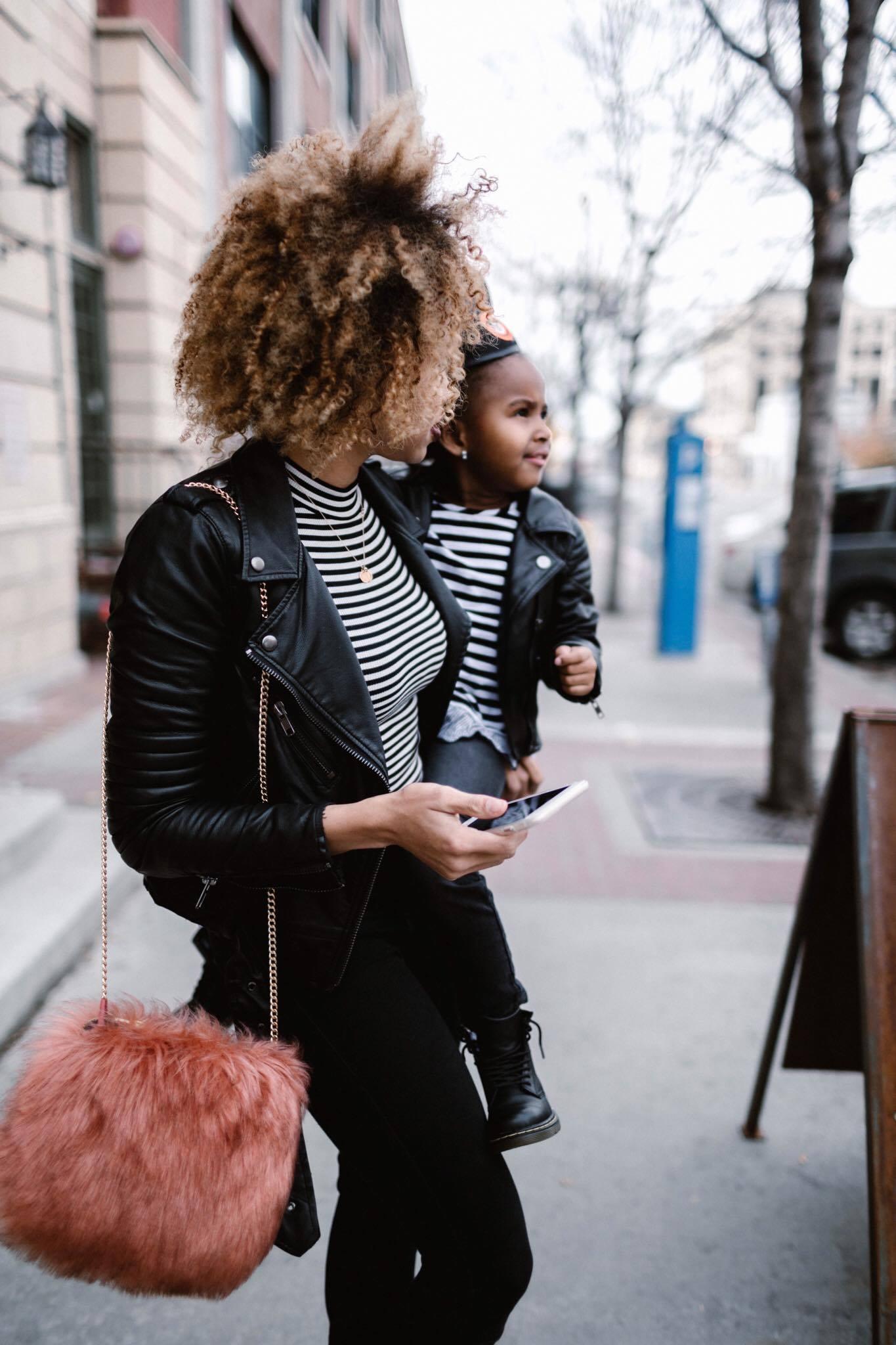 Raising an Emotionally Healthy Daughter by popular SLC mommy blogger Destiney of MomCrushMonday
