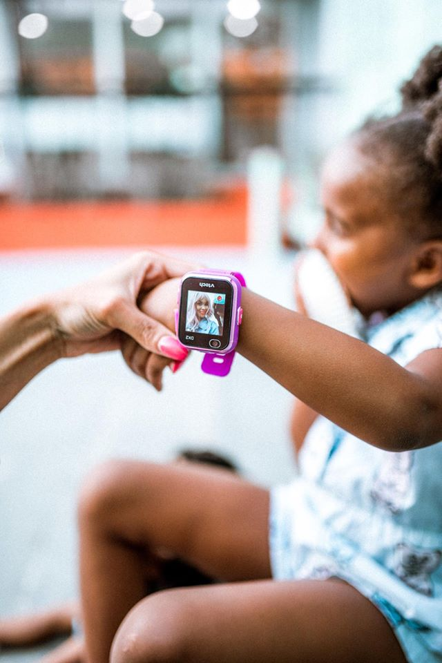 GIVEAWAY || Relocating Tips with VTech by LA mom blogger MomCrushMonday