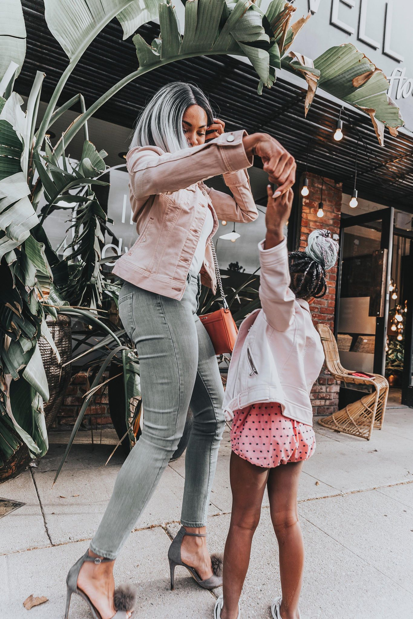 Celebrating Motherhood: 4 Ways to Keep Your Cute in Motherhood featured by popular life and style blogger, Mom Crush Monday