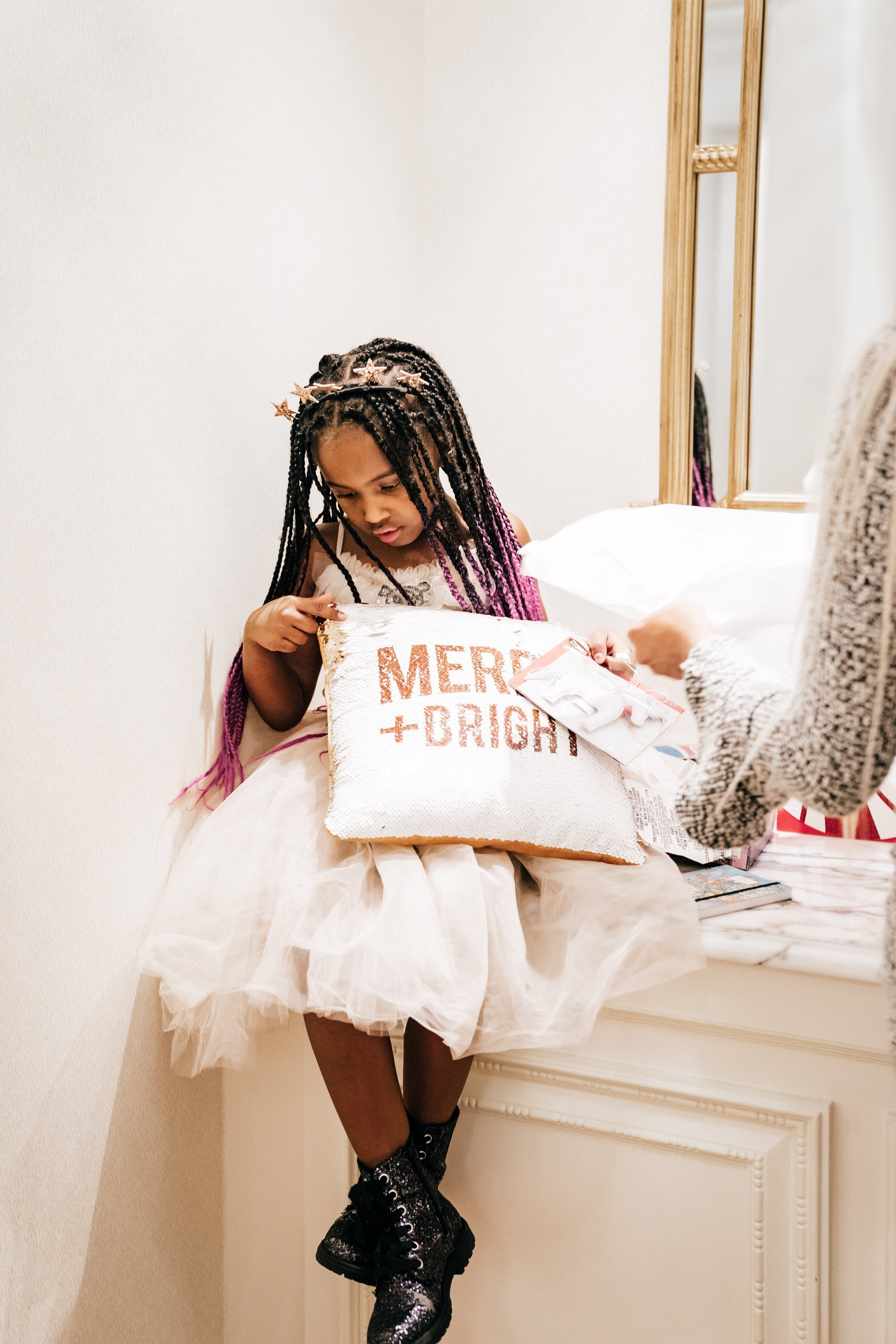 How to make the most of the Holidays with Papyrus, featured by top US lifestyle blog, Mom Crush Monday
