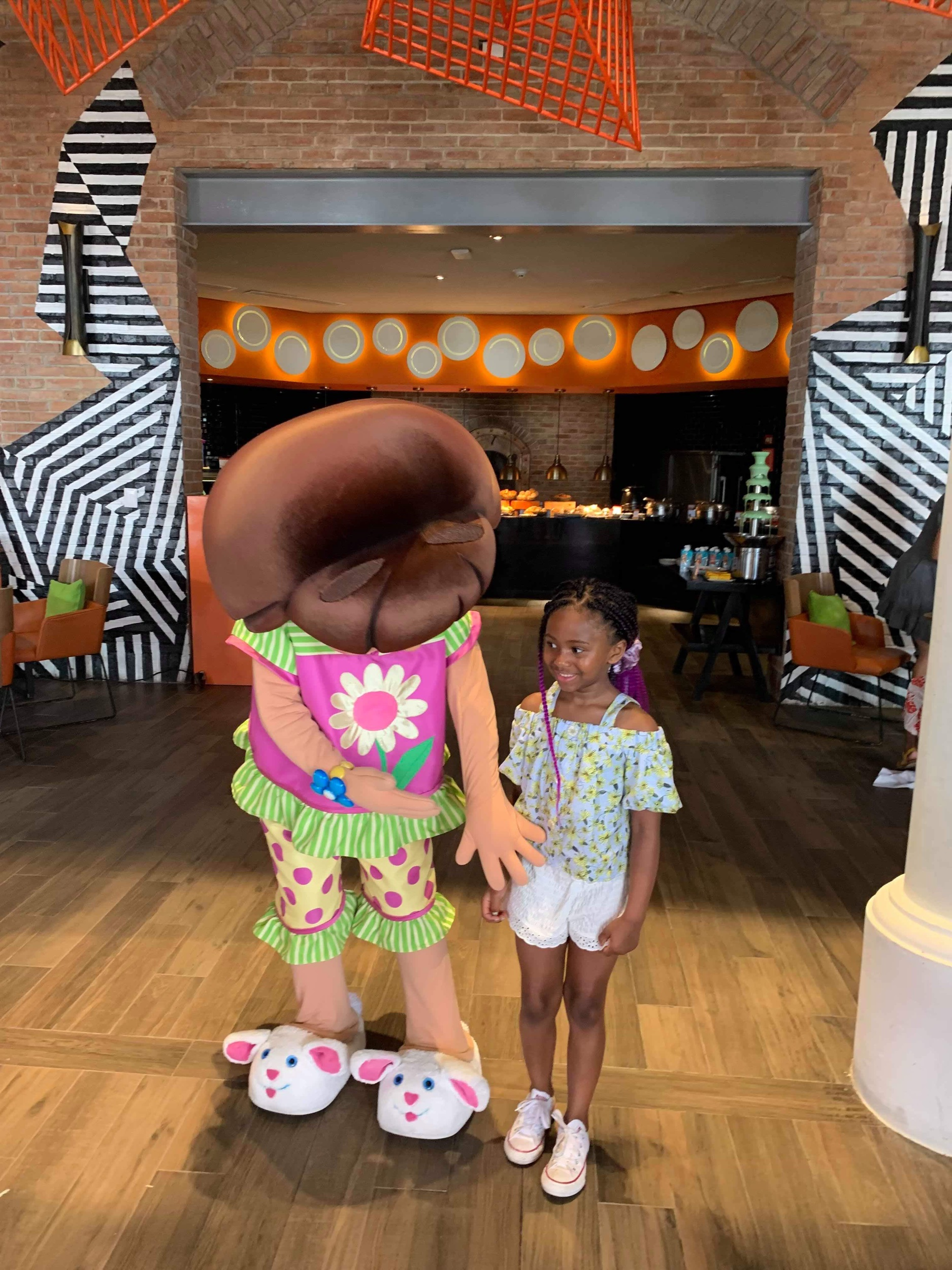 Nickelodeon Resort Punta Cana Review featured by top US travel blog, Mom Crush Monday