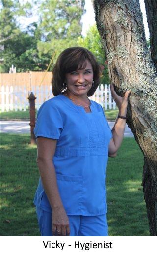 Vicky Hygienist