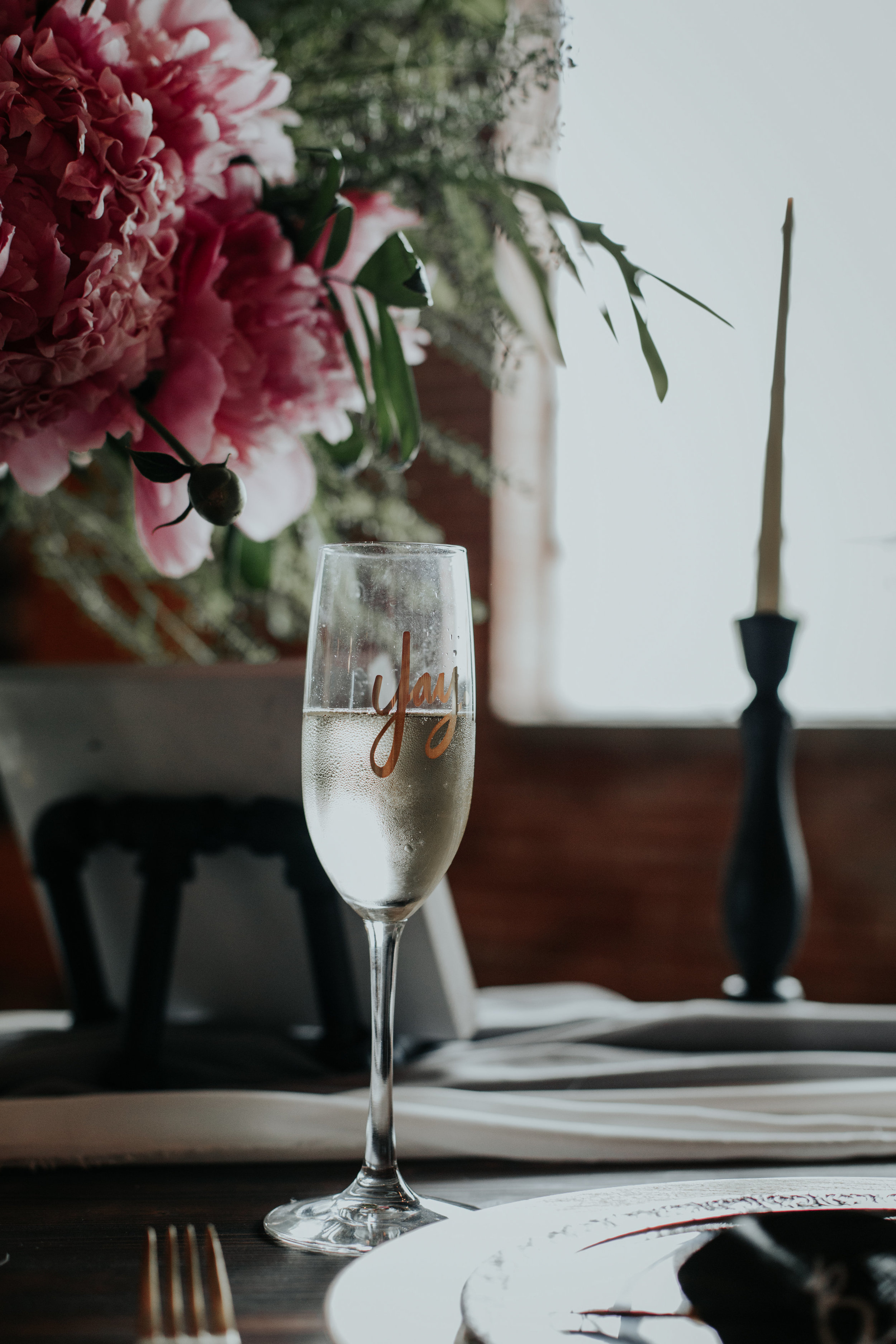 Industrial Reception Ideas for the modern bride   Be Images Photography