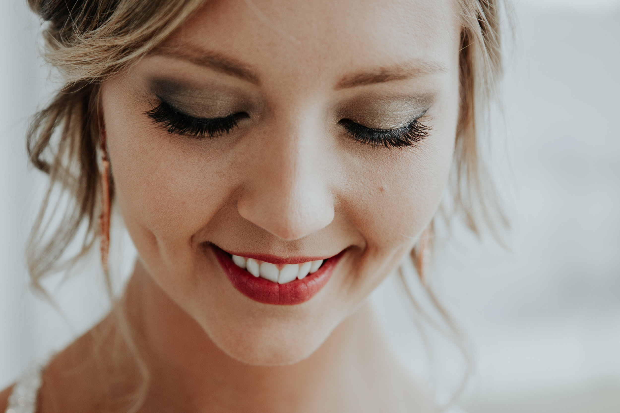 Bridal Portraits | Be Images