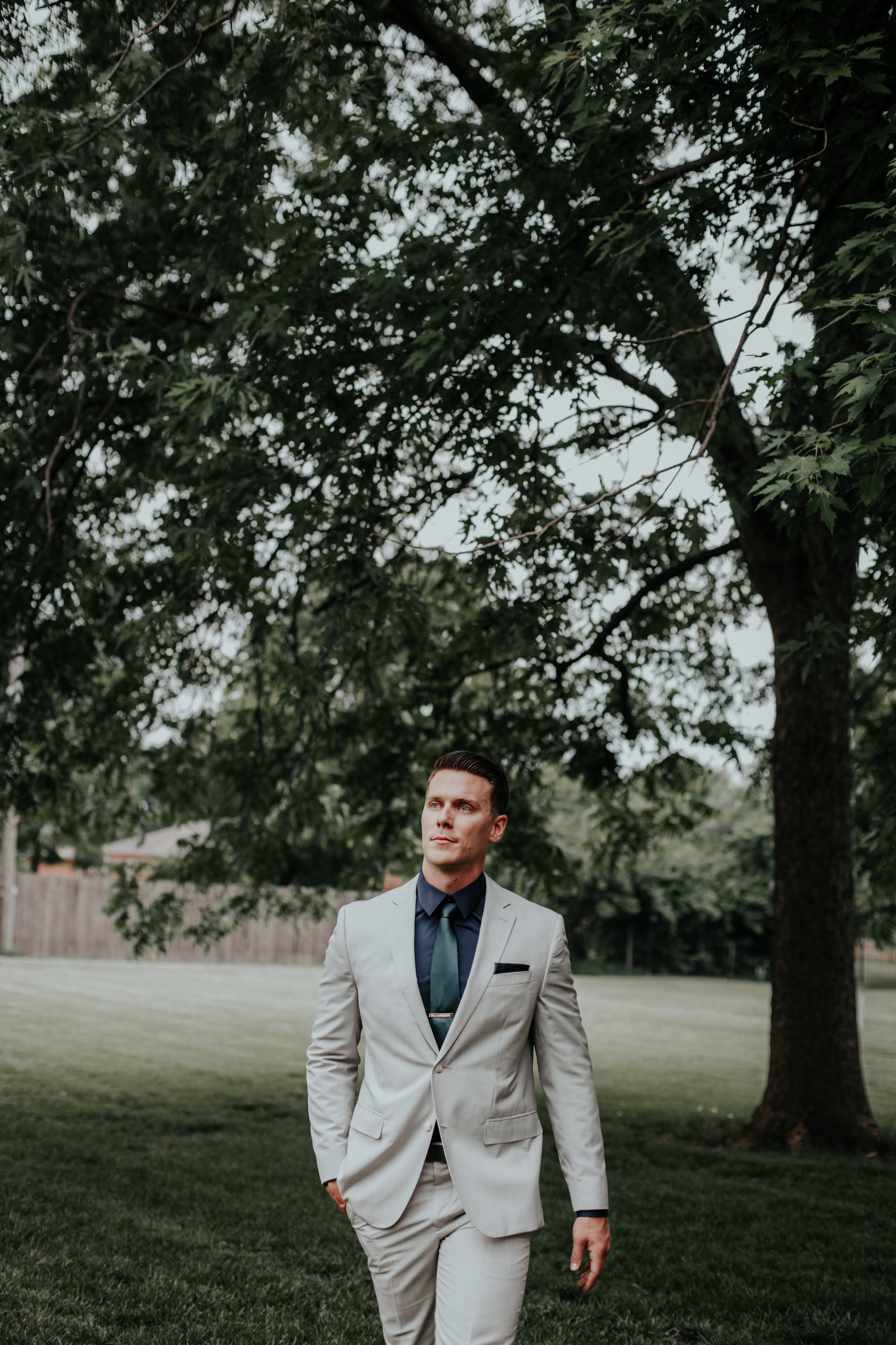 Groom Style | Be Images