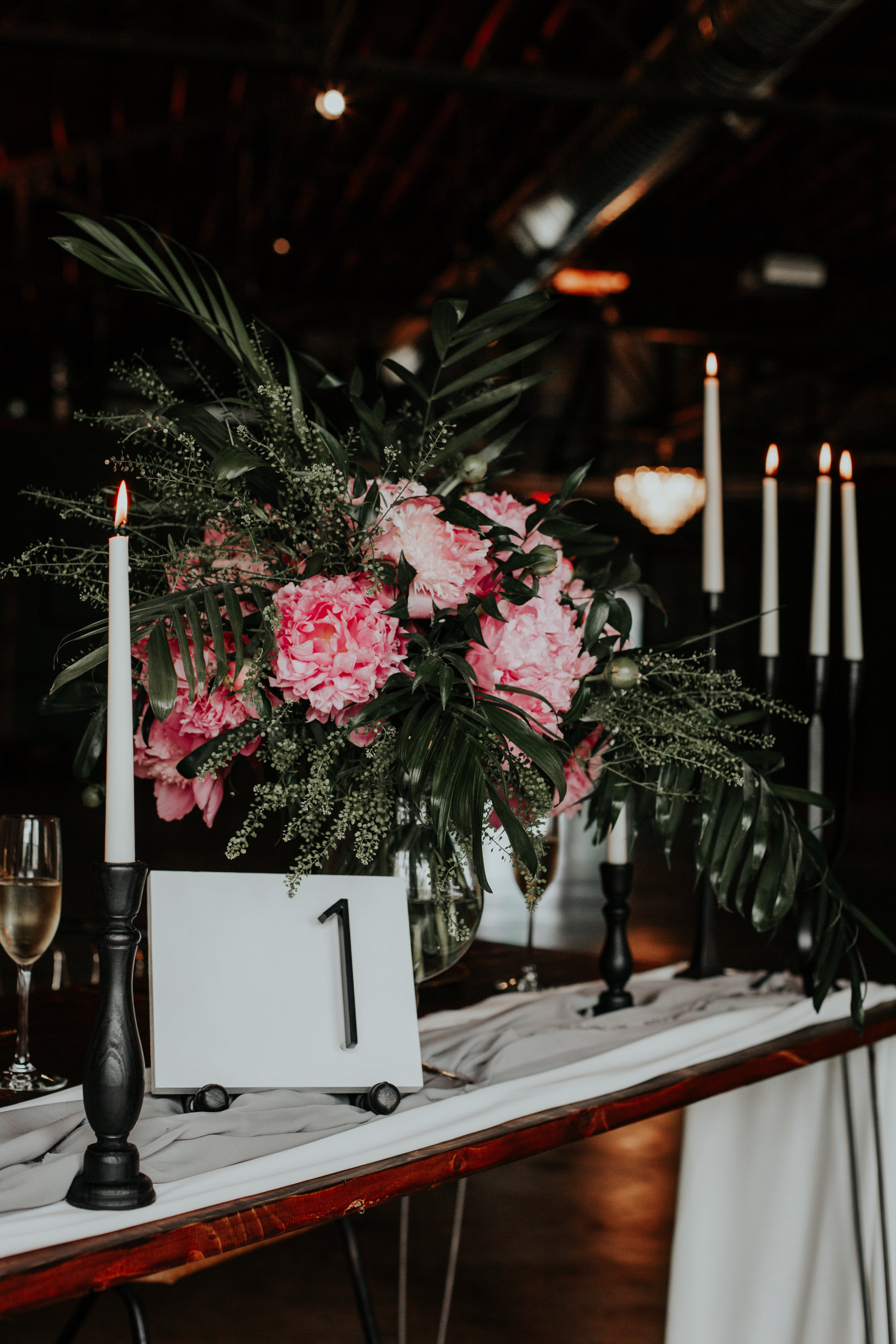 Be Images | Romantic Industrial Shoot at the Hudson