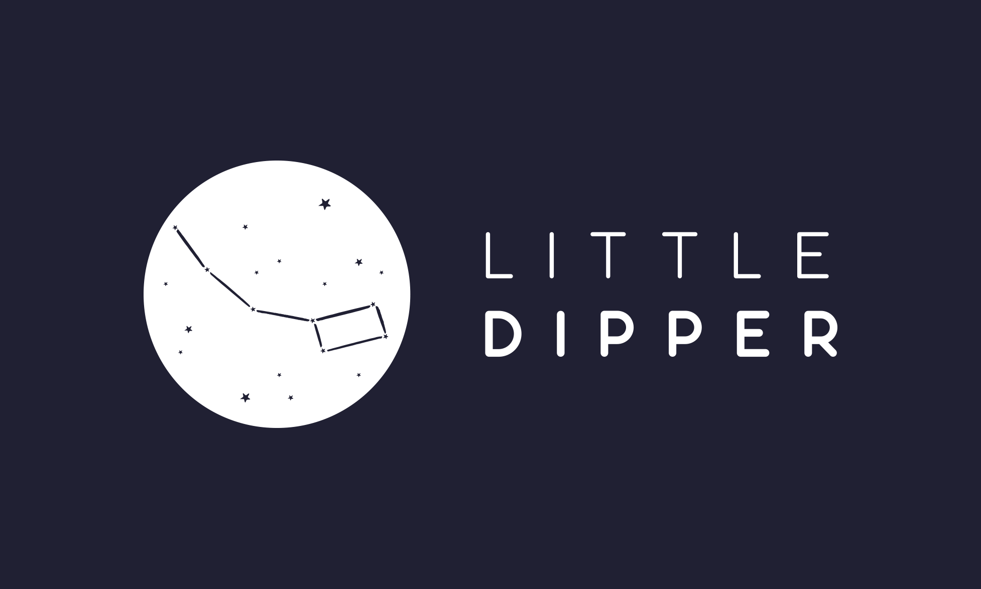 Little Dipper Logo