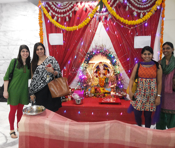 MDV Team & Lord Ganesha.jpg