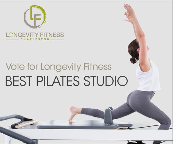 Advertising - Longevity Fitness