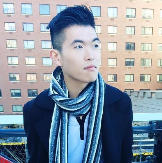 Jason Lin, Digital Marketing Coordinator