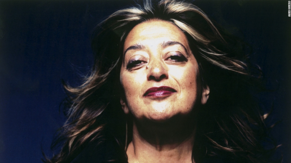 World renowned architect,Zaha Hadid's philosophy that pleasure is pragmatic has emboldened Cara's design work and liberated her from the rules and critique of a design patriarchy that so often preaches a gospel antithetical to what Cara feels is beautiful.