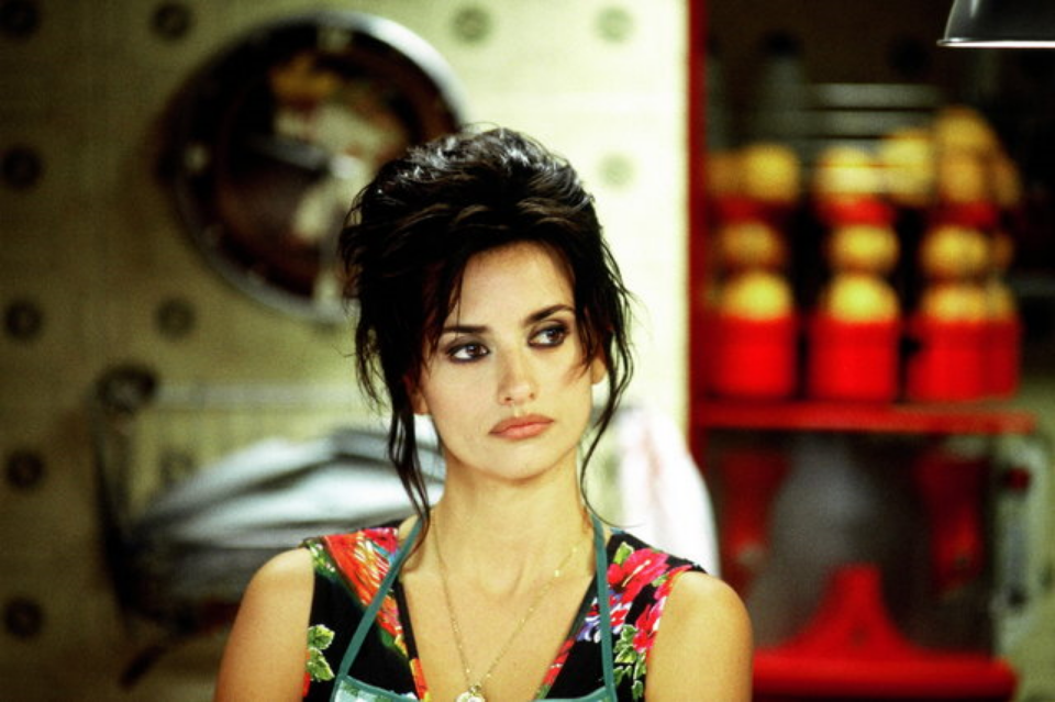 Sometimes, when Bess can't sleep at night she dreams of hanging out in an Almodóvar kitchen with Penélope Cruz, chopping succulent, vibrant veggies and drinking earthy, tannic red wine.
