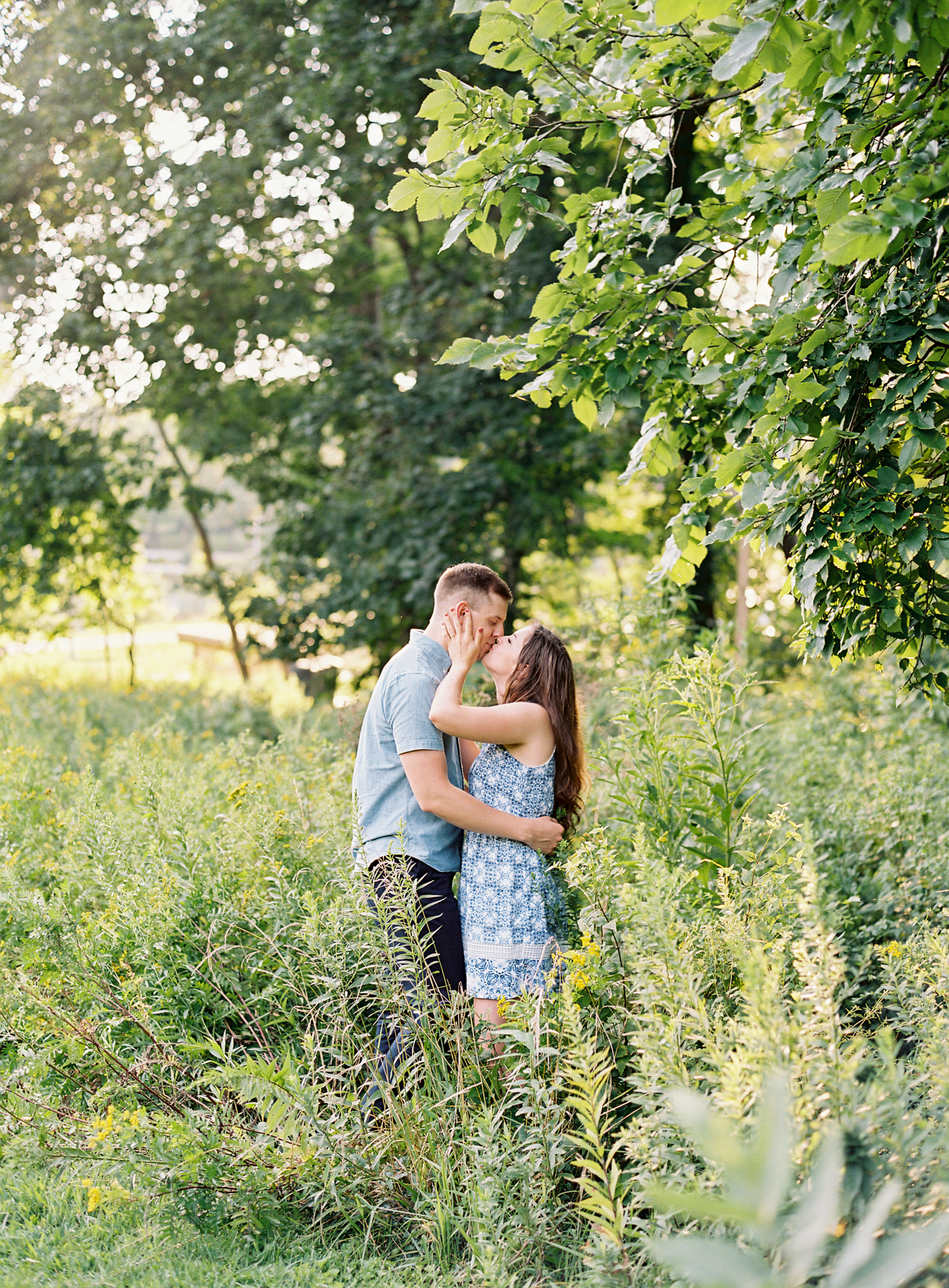 Pittsburgh Engagement photographer session frick park anna laero photography-6.jpg