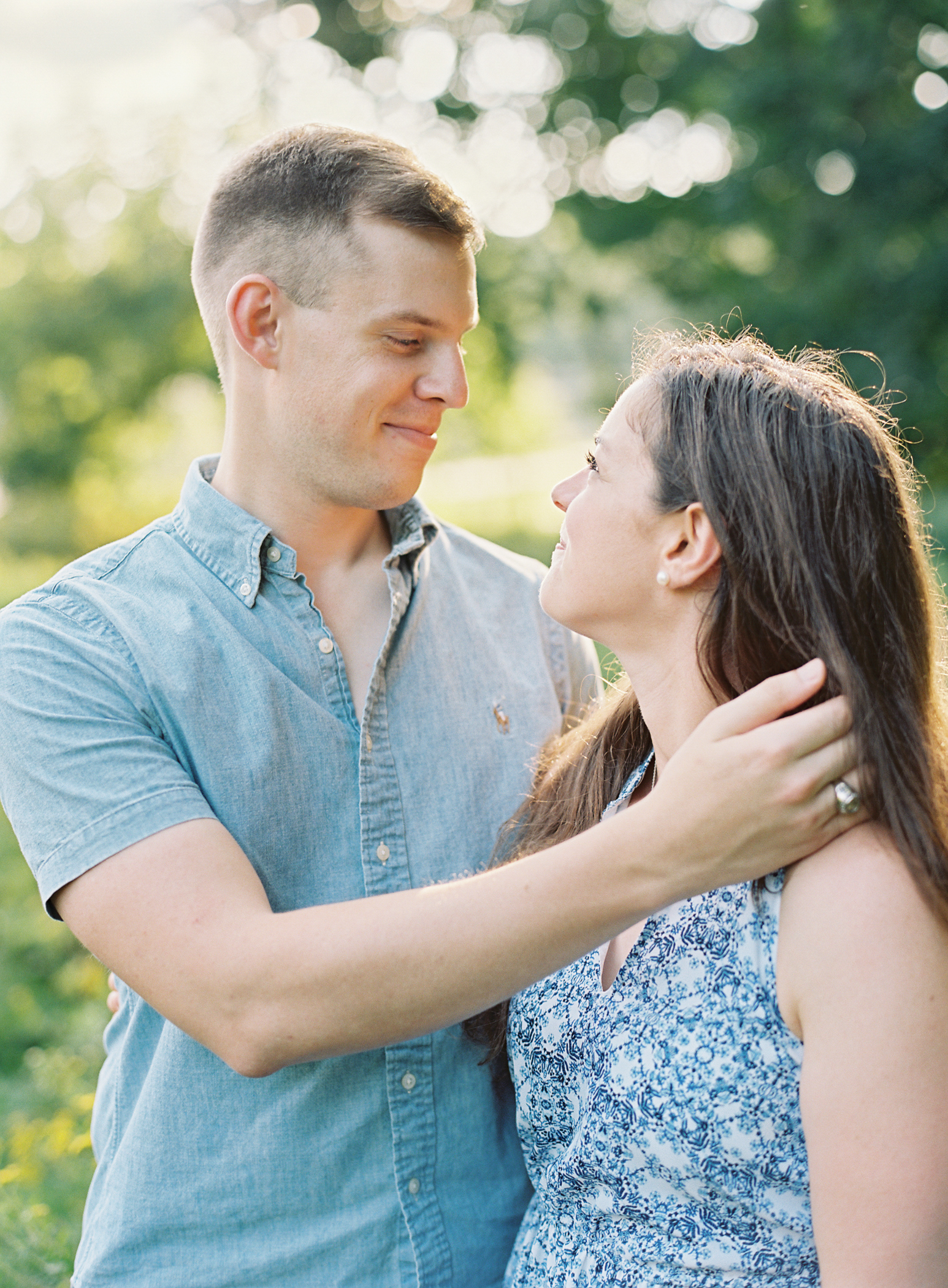 Pittsburgh Engagement photographer session frick park anna laero photography-7.jpg