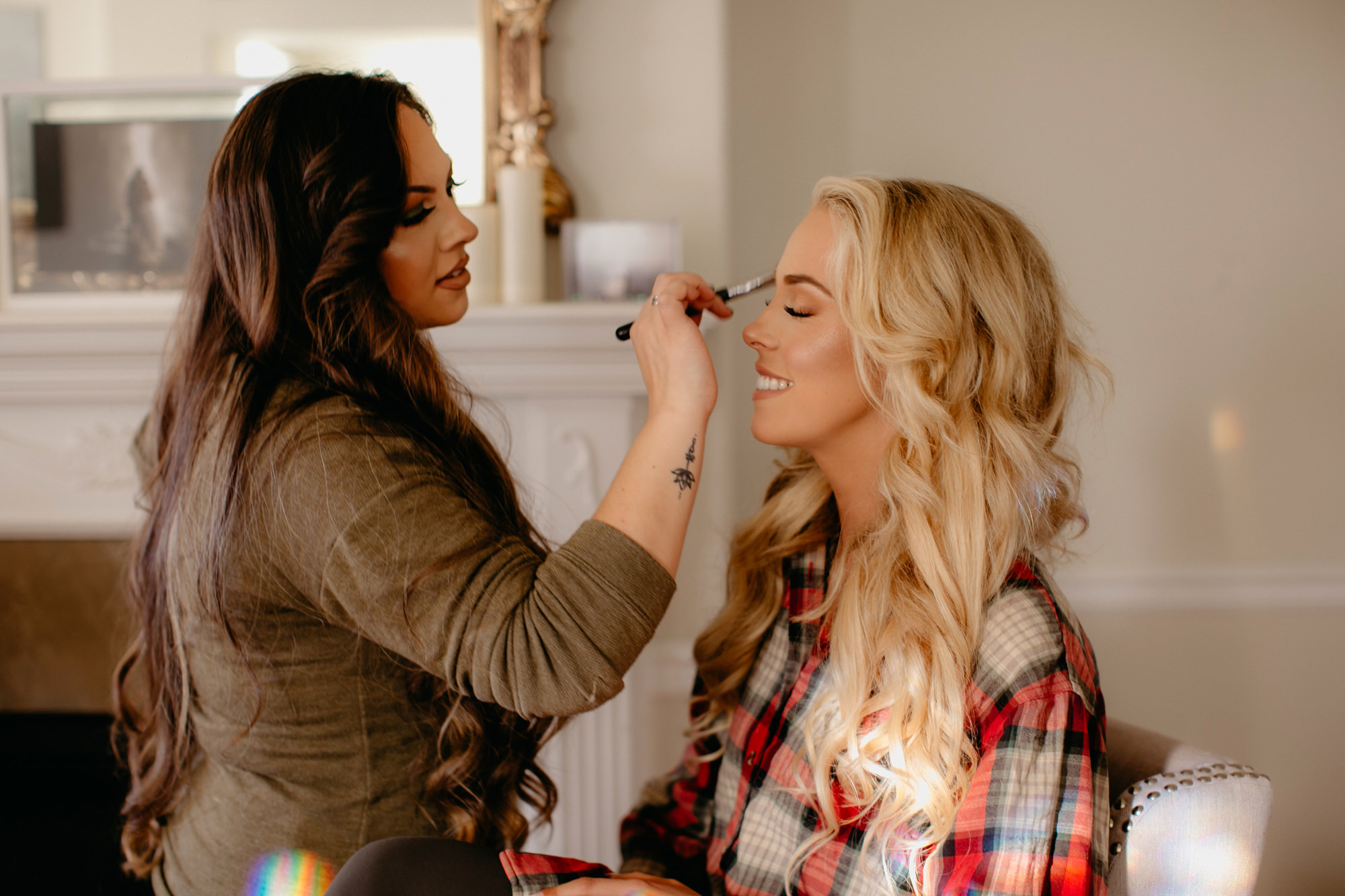 Beauty by Tavae Makeup Glam Professional Make up Artist Beauty Hair Cheyenne Wyoming Laramie WY Wedding Bridal16.JPG