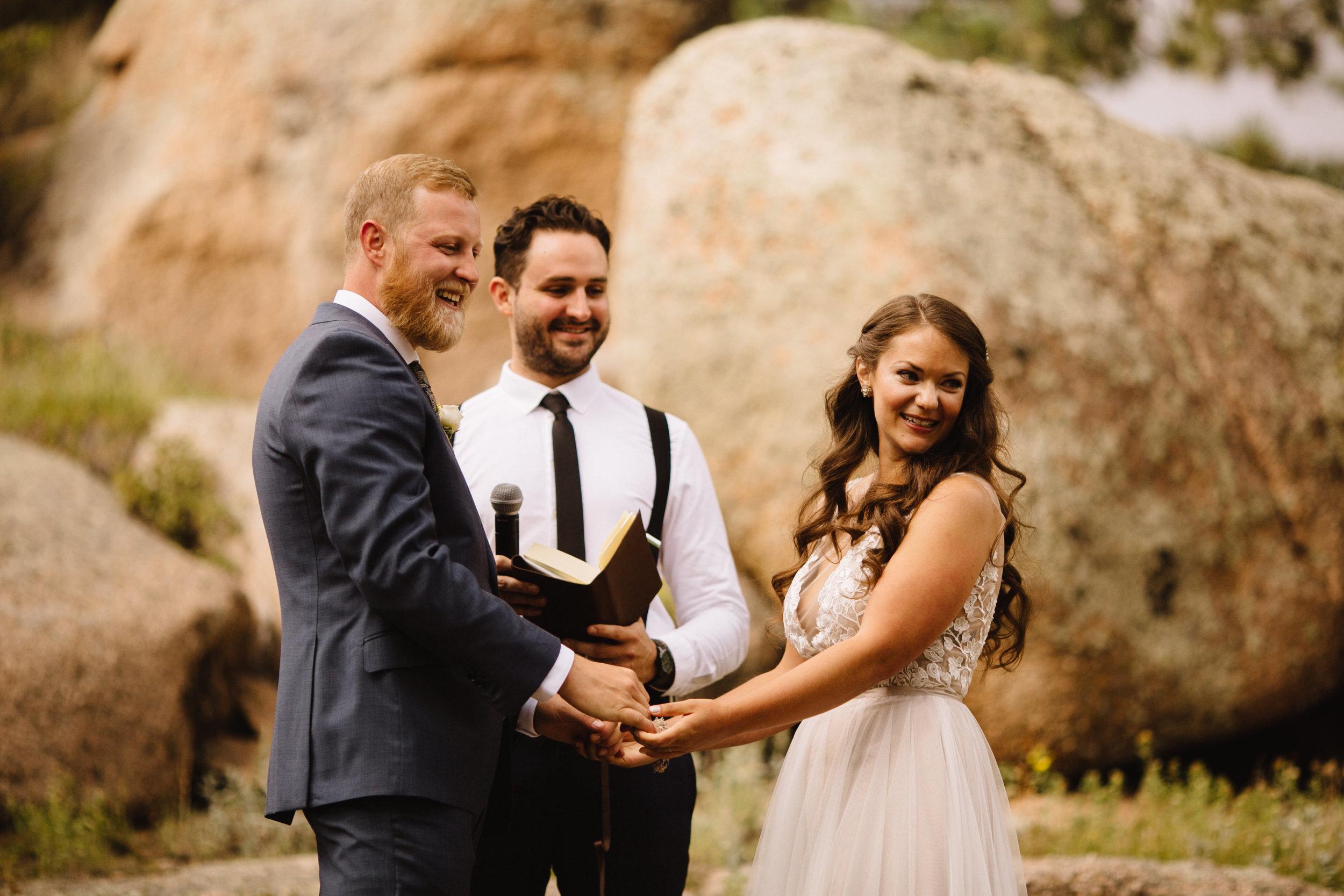 Liz Osban Photography Vedauwoo Buford Wyoming Happy Jack Wedding Elopement Destination Small Forest Cheyenne Laramie Medicine Bow National Forest Ceremony Sarah Taylor11.jpg