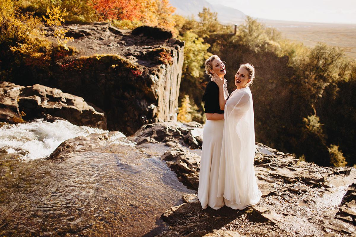 Iceland photographer elopement Vatnajökull National Park Svartifoss Waterfall Wedding Destination Eloping elope photoshoot marriage lgbt engagement adventure icelandic Vik Skogafoss Jokulsarlon2.jpg