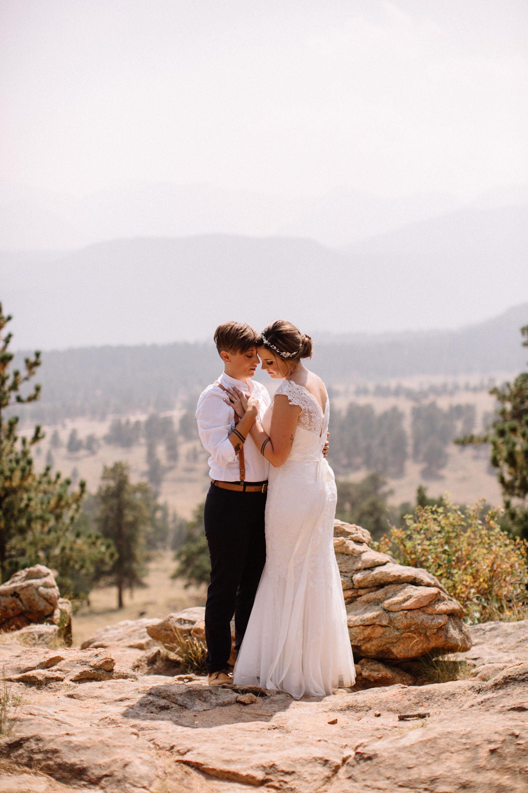 Rocky Mountain National Park Wedding LGBT Same Sex76.jpg