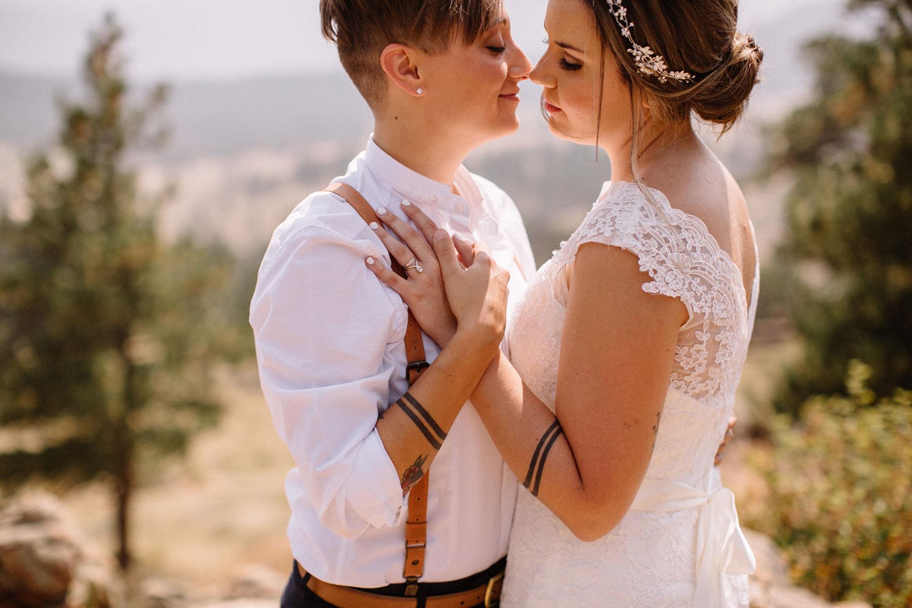Rocky Mountain National Park Wedding LGBT Same Sex77.jpg
