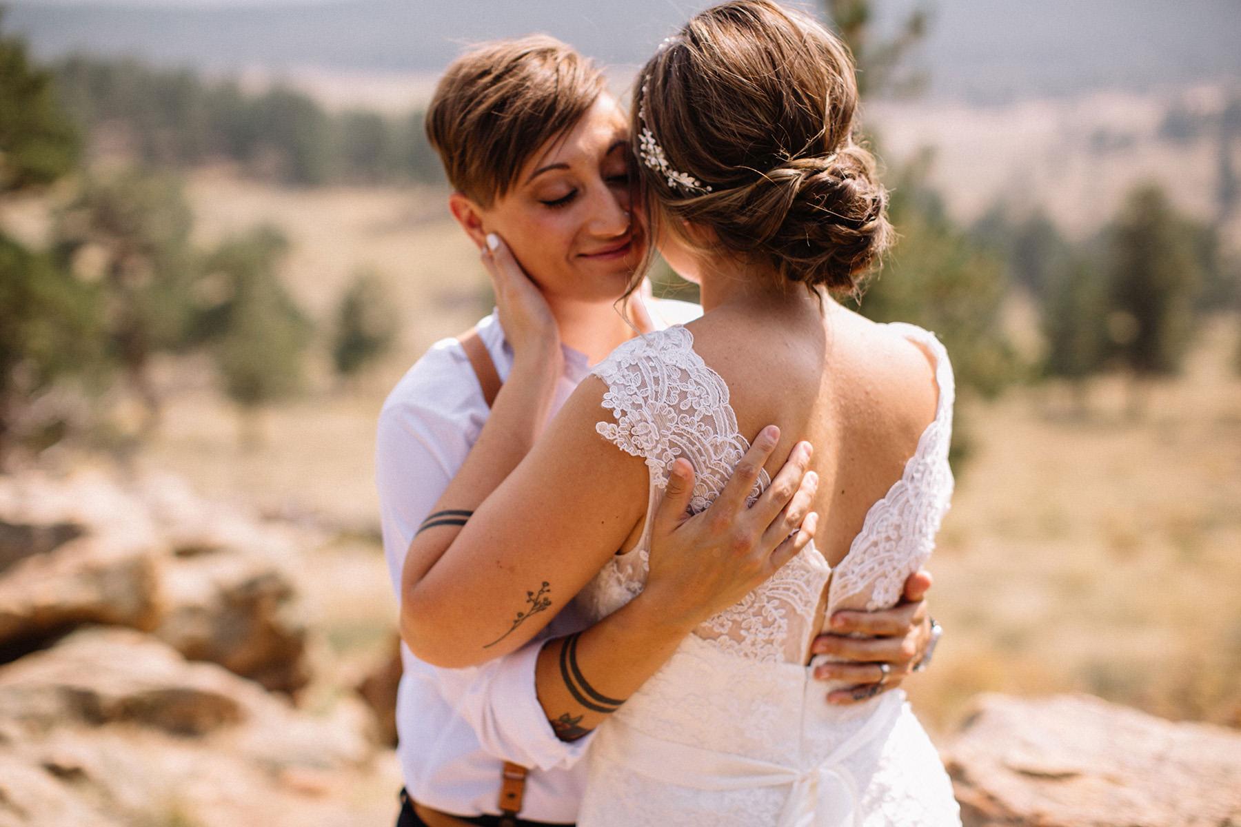 Rocky Mountain National Park Wedding LGBT Same Sex81.jpg