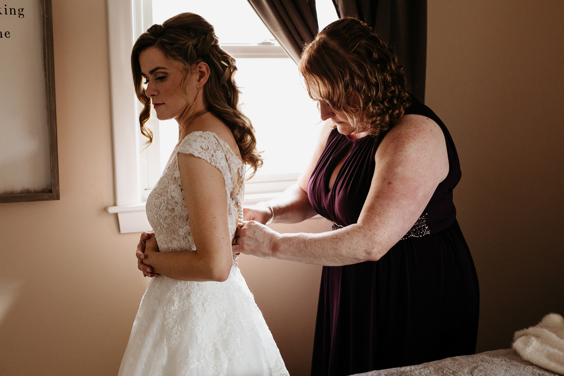 Quincy Ma Massachusetts Wedding Dedham Boston Granie Links Wedding New England Catholic Cathedral Liz Osban Photography 18.jpg