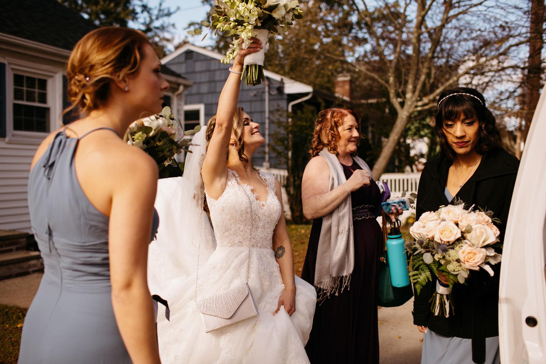 Quincy Ma Massachusetts Wedding Dedham Boston Granie Links Wedding New England Catholic Cathedral Liz Osban Photography 22.jpg