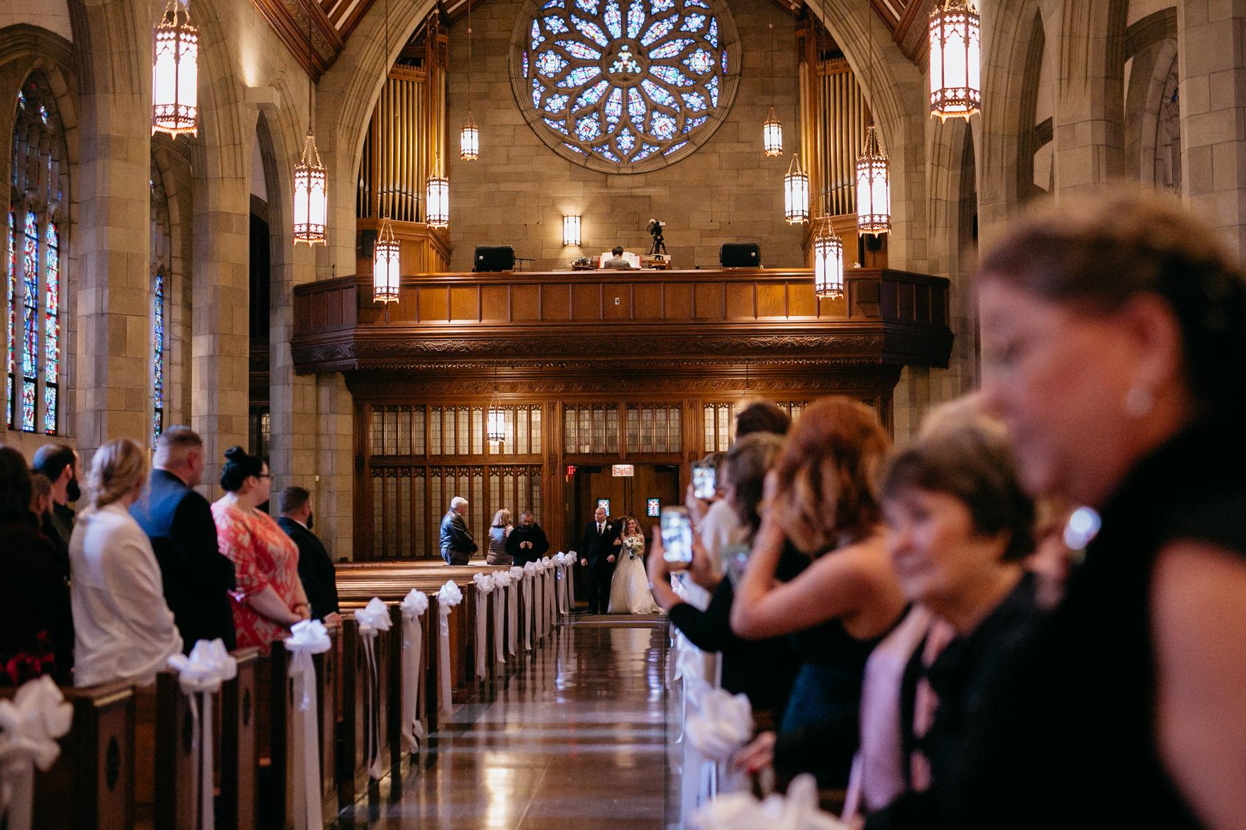 Quincy Ma Massachusetts Wedding Dedham Boston Granie Links Wedding New England Catholic Cathedral Liz Osban Photography 34.jpg