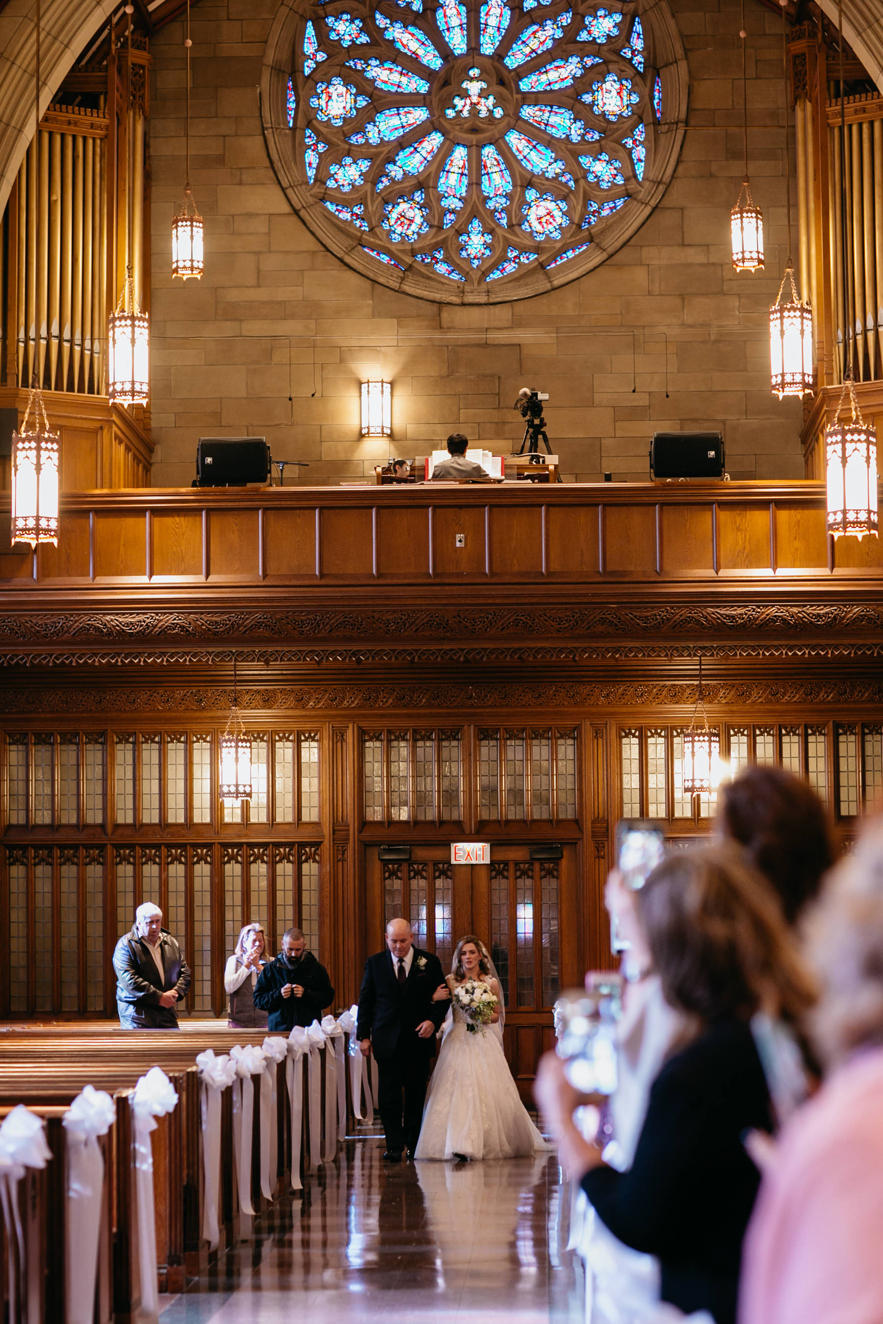 Quincy Ma Massachusetts Wedding Dedham Boston Granie Links Wedding New England Catholic Cathedral Liz Osban Photography 37.jpg