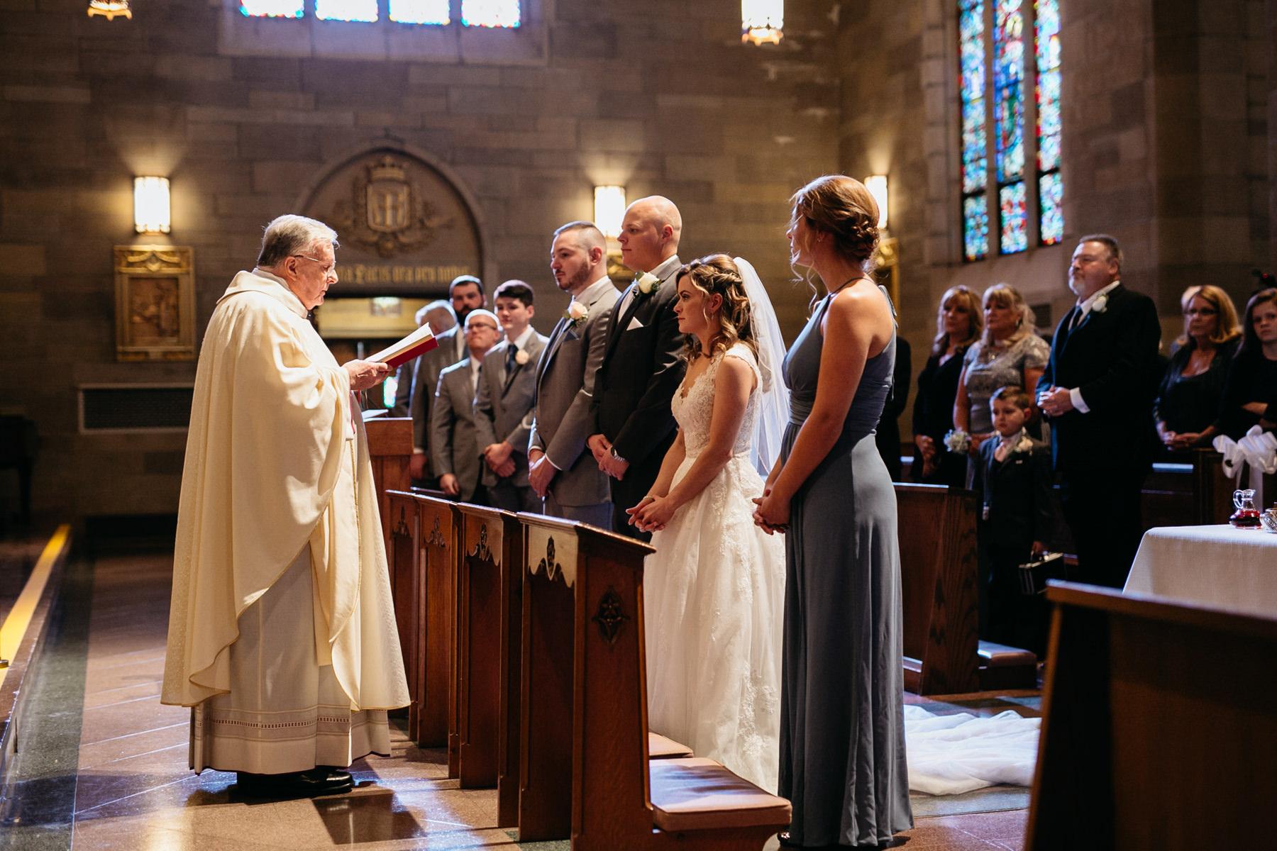 Quincy Ma Massachusetts Wedding Dedham Boston Granie Links Wedding New England Catholic Cathedral Liz Osban Photography 41.jpg