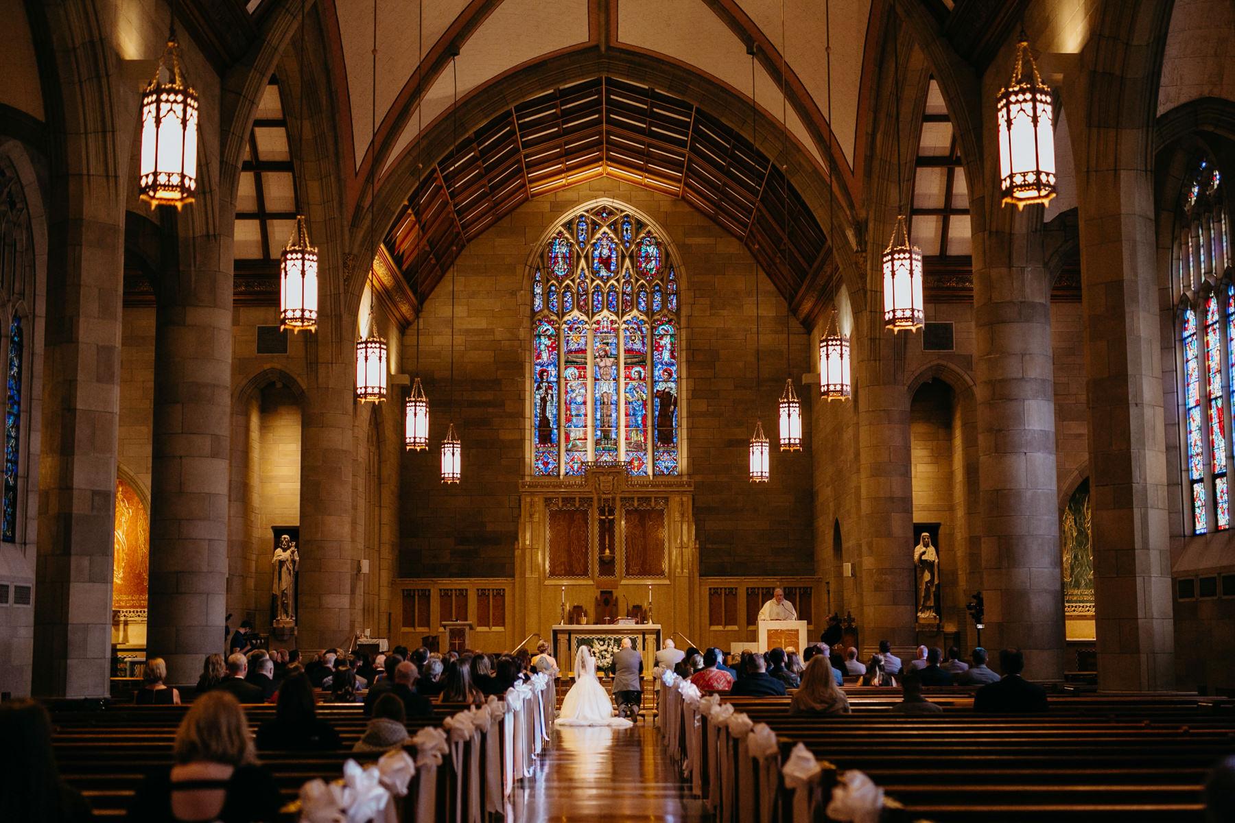 Quincy Ma Massachusetts Wedding Dedham Boston Granie Links Wedding New England Catholic Cathedral Liz Osban Photography 45.jpg