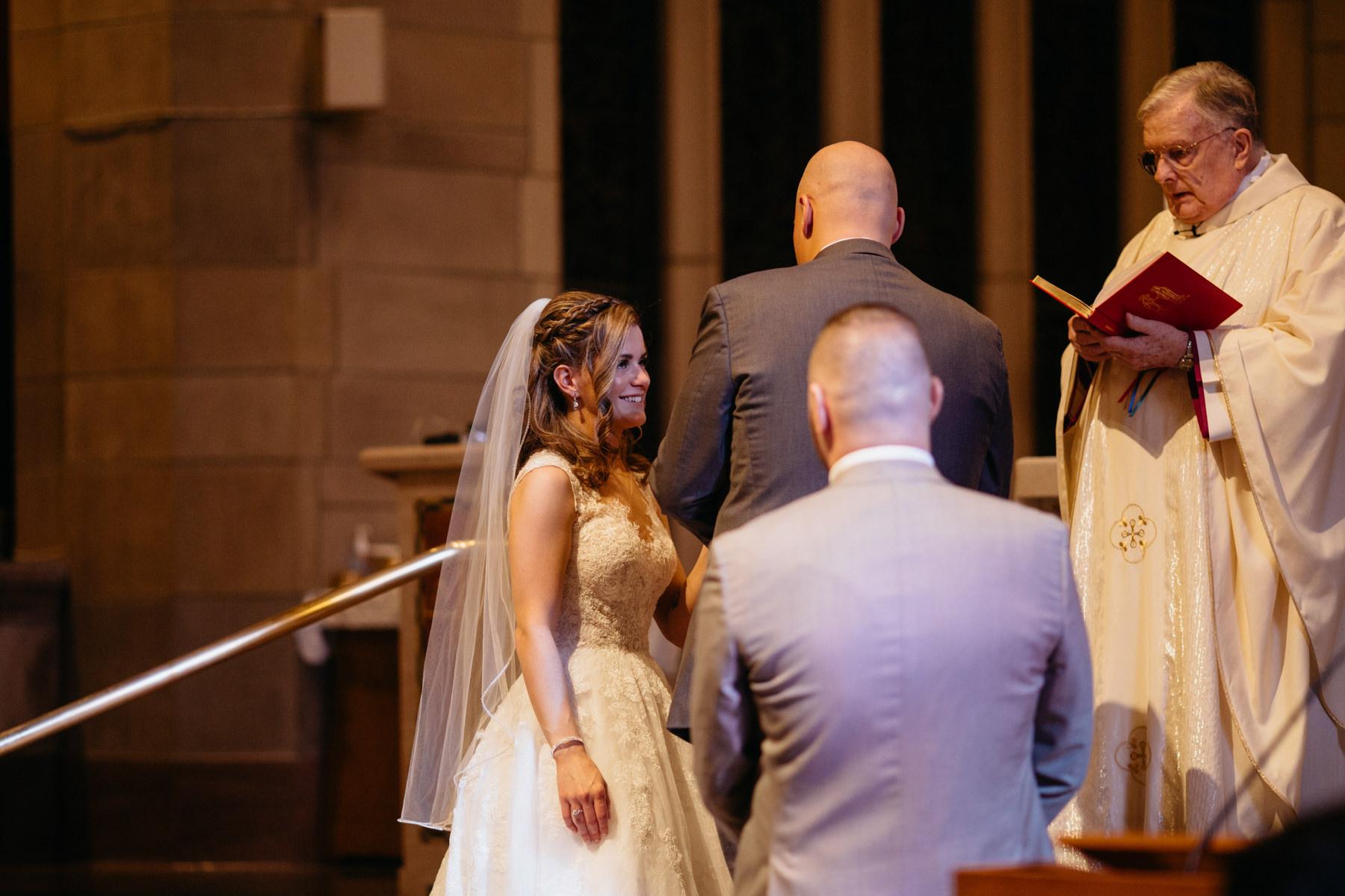 Quincy Ma Massachusetts Wedding Dedham Boston Granie Links Wedding New England Catholic Cathedral Liz Osban Photography 50.jpg