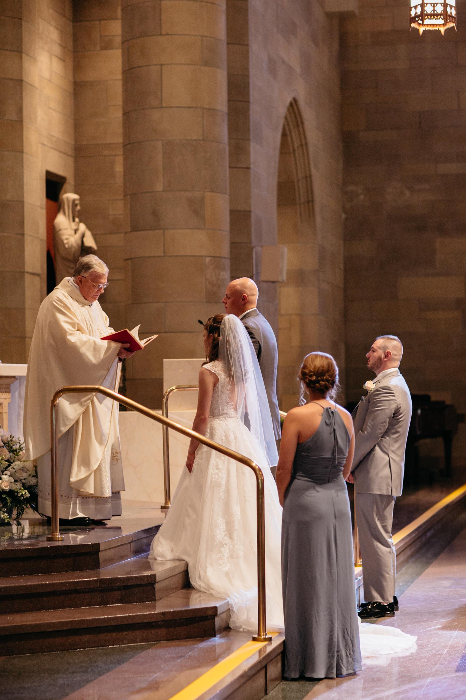 Quincy Ma Massachusetts Wedding Dedham Boston Granie Links Wedding New England Catholic Cathedral Liz Osban Photography 47.jpg