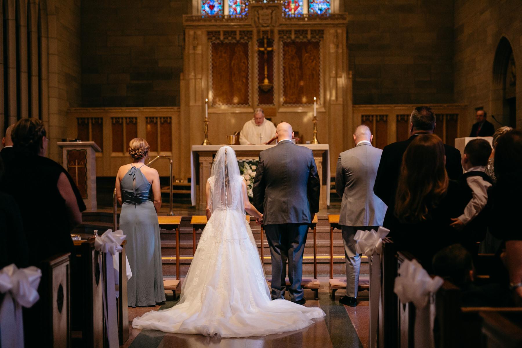 Quincy Ma Massachusetts Wedding Dedham Boston Granie Links Wedding New England Catholic Cathedral Liz Osban Photography 51.jpg