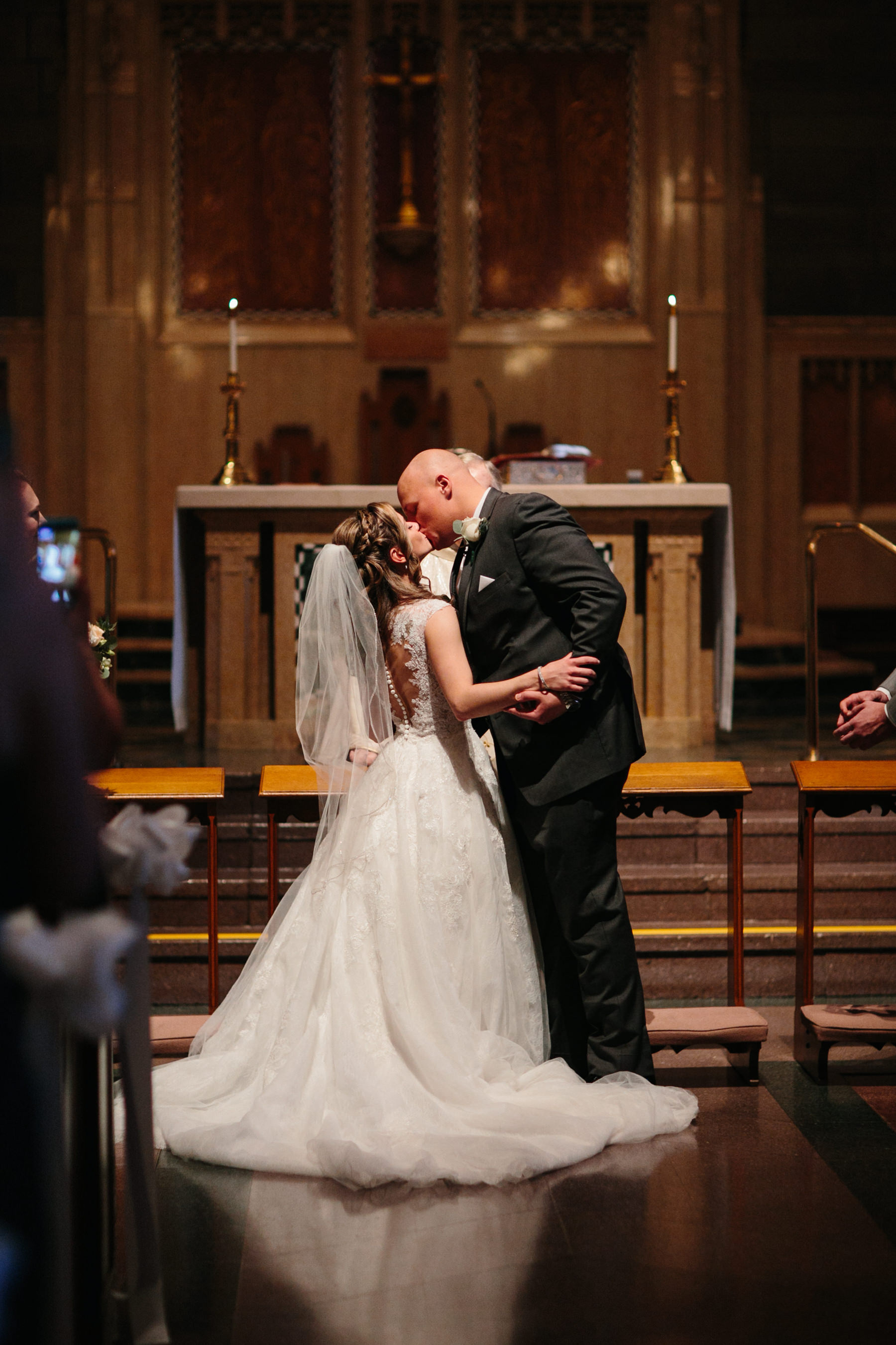 Quincy Ma Massachusetts Wedding Dedham Boston Granie Links Wedding New England Catholic Cathedral Liz Osban Photography 52.jpg