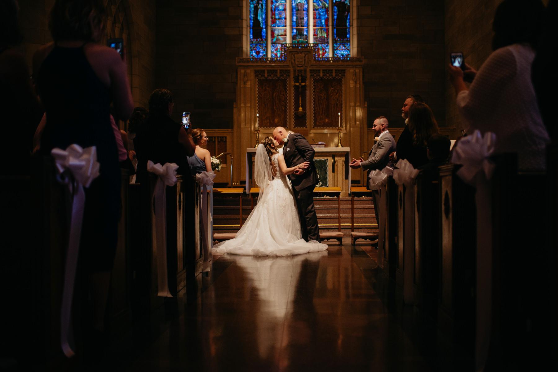 Quincy Ma Massachusetts Wedding Dedham Boston Granie Links Wedding New England Catholic Cathedral Liz Osban Photography 53.jpg