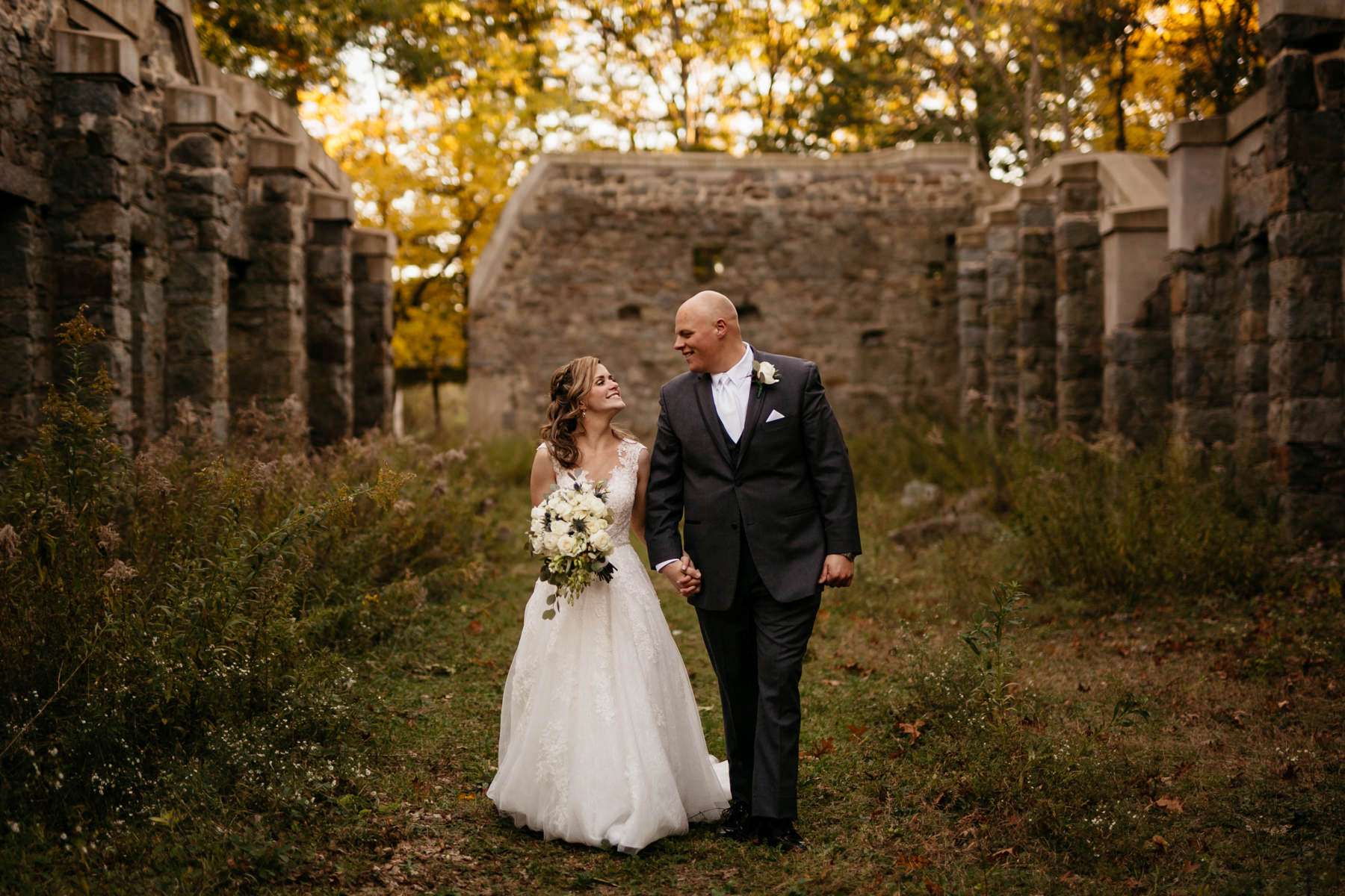 Quincy Ma Massachusetts Wedding Dedham Boston Granie Links Wedding New England Catholic Cathedral Liz Osban Photography 71.jpg